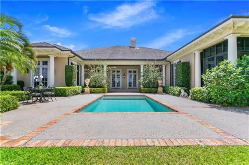 Photo of 533 White Pelican Circle, Vero Beach, FL 32963 (MLS # 228428)