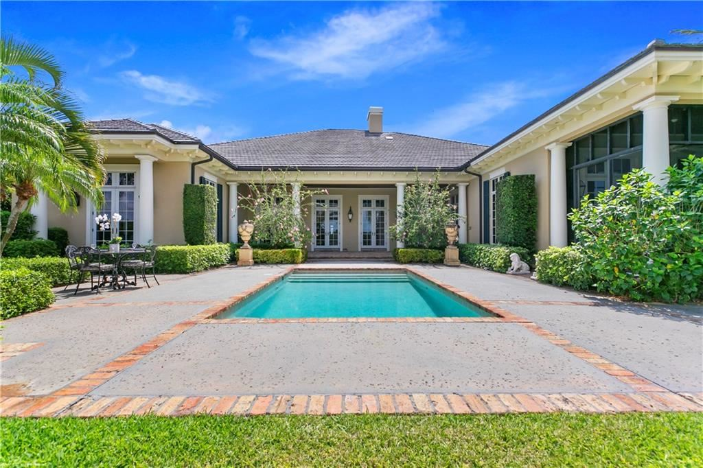 533 White Pelican Circle, Vero Beach, FL 32963 - #: 228428