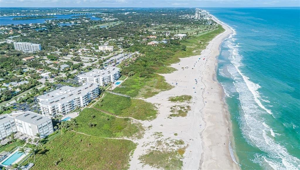 1616 Ocean Drive #209, Vero Beach, FL 32963 - #: 237429