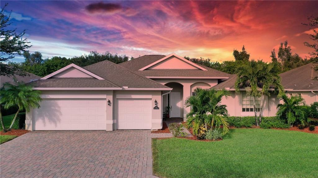 4171 Abington Woods Circle, Vero Beach, FL 32967 - #: 237430