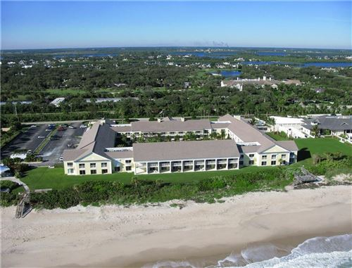 Photo of 400 Beach Road #207, Indian River Shores, FL 32963 (MLS # 234431)