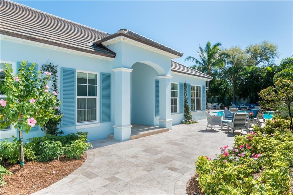 80 Caribe Way, Vero Beach, FL 32963 - #: 201433