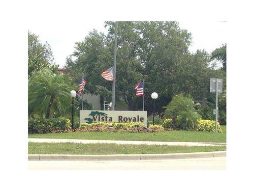 Photo of 49 Woodland Drive #104, Vero Beach, FL 32962 (MLS # 230435)