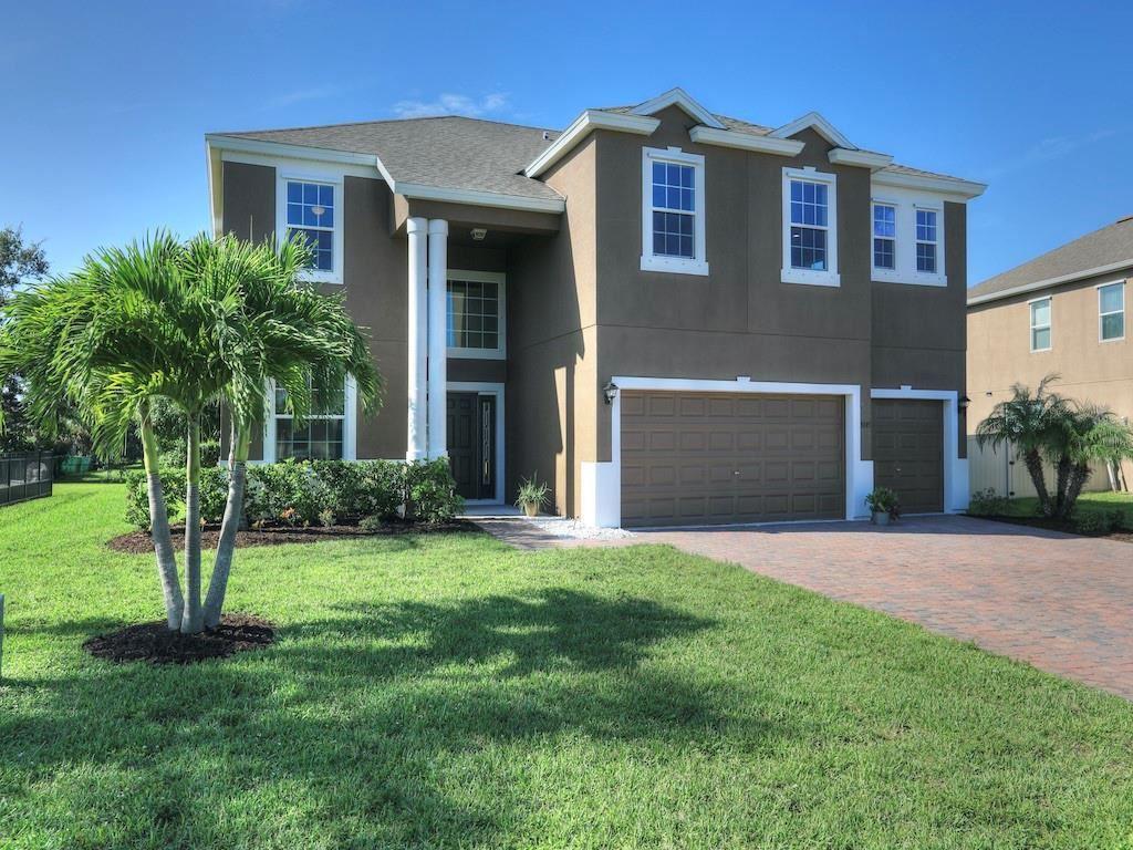 5845 Wyndham Manor, Vero Beach, FL 32967 - #: 246438