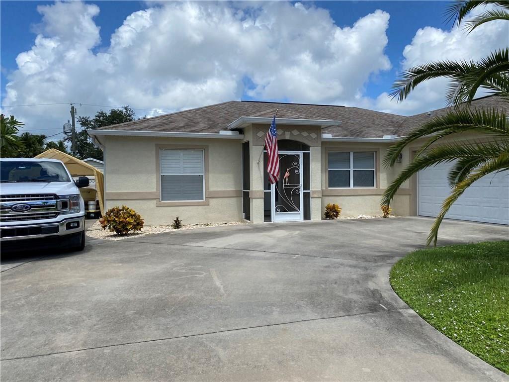 1341 Seahouse Street, Sebastian, FL 32958 - #: 233439