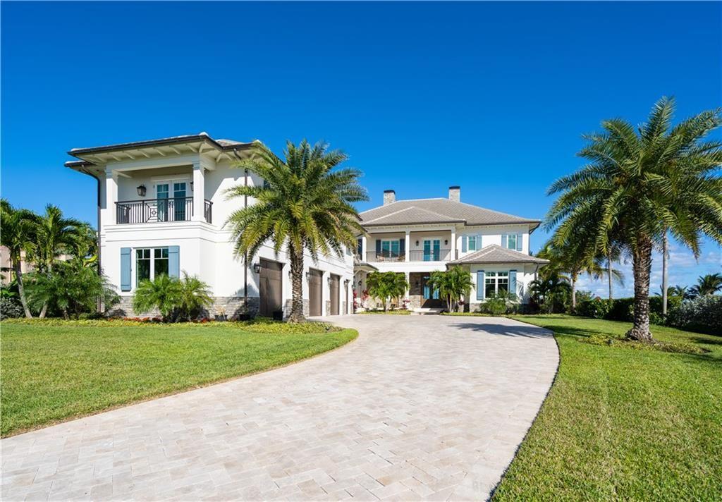 956 Surf Lane, Vero Beach, FL 32963 - #: 242439