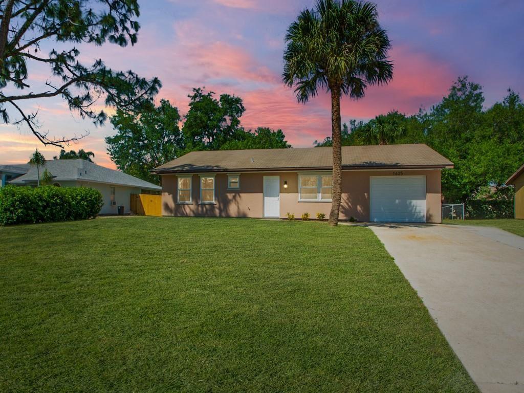 1625 Whitmore Street, Sebastian, FL 32958 - #: 242440