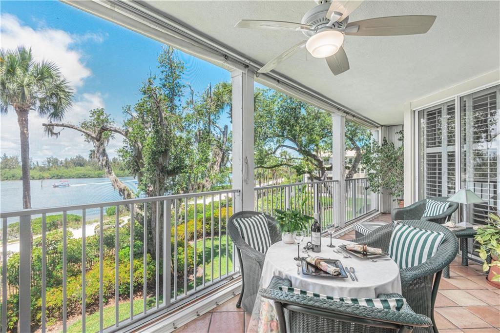 8865 W Orchid Island Circle #206, Vero Beach, FL 32963 - #: 232443