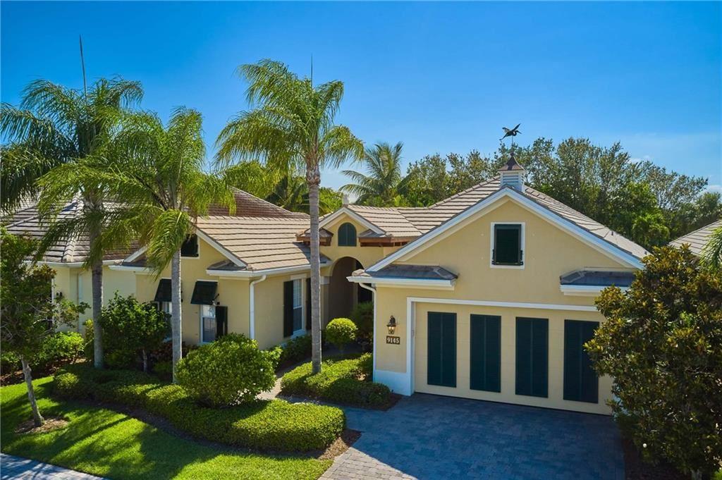 9145 Seasons Terrace, Vero Beach, FL 32963 - #: 233443