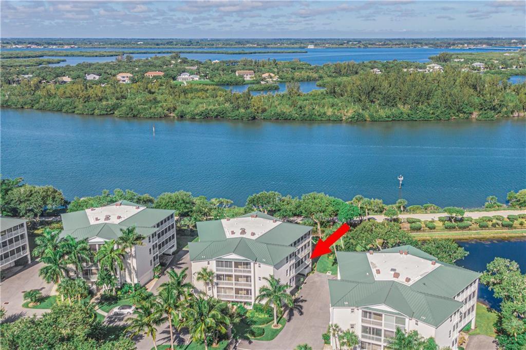 8825 W Orchid Island Circle #502, Vero Beach, FL 32963 - #: 232444
