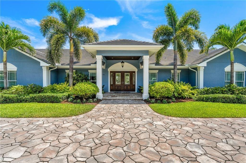 2105 Windward Way, Vero Beach, FL 32963 - #: 245451