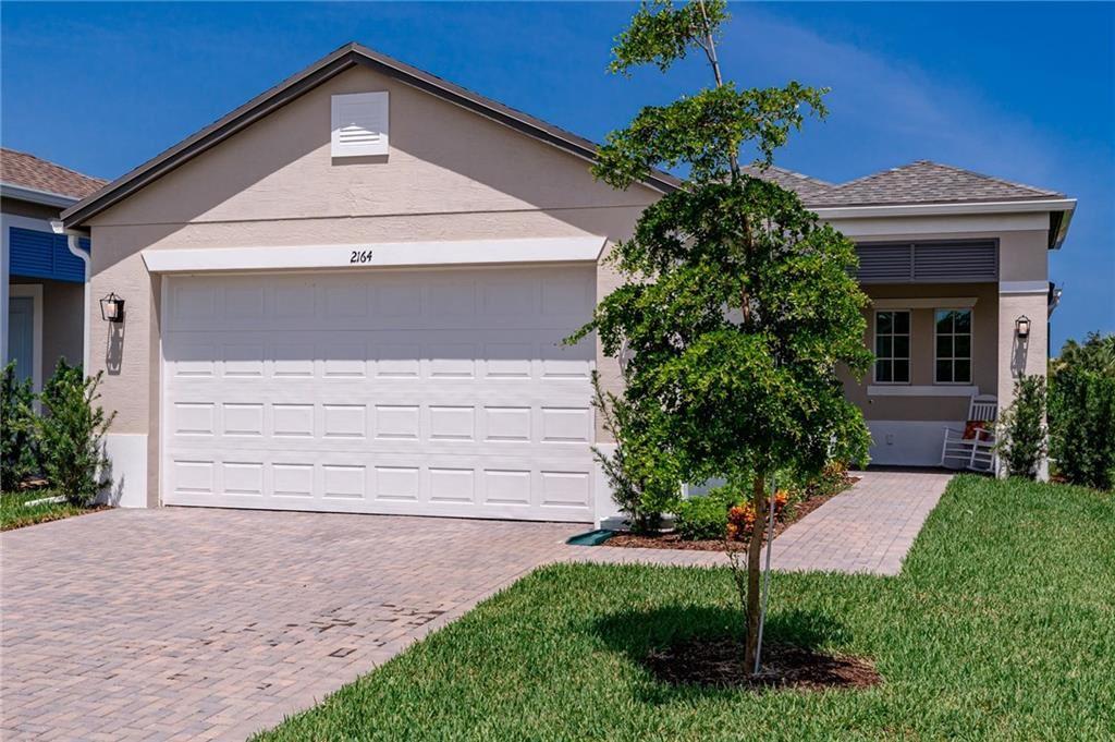 2164 Falls Manor, Vero Beach, FL 32967 - #: 224454