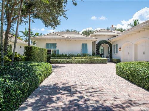 Photo of 401 S Palm Island Circle, Vero Beach, FL 32963 (MLS # 225456)