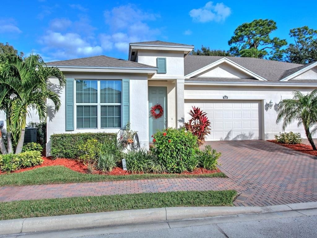 7414 Oakridge Place, Vero Beach, FL 32966 - #: 239457
