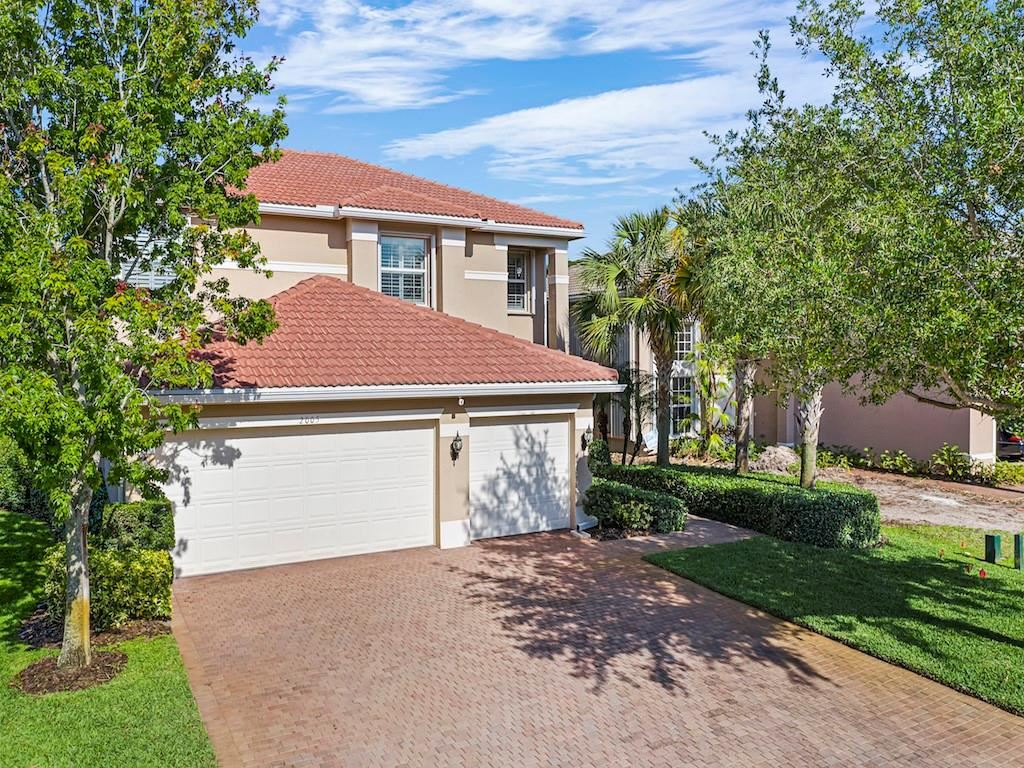 2005 Grey Falcon Circle SW, Vero Beach, FL 32962 - #: 243461