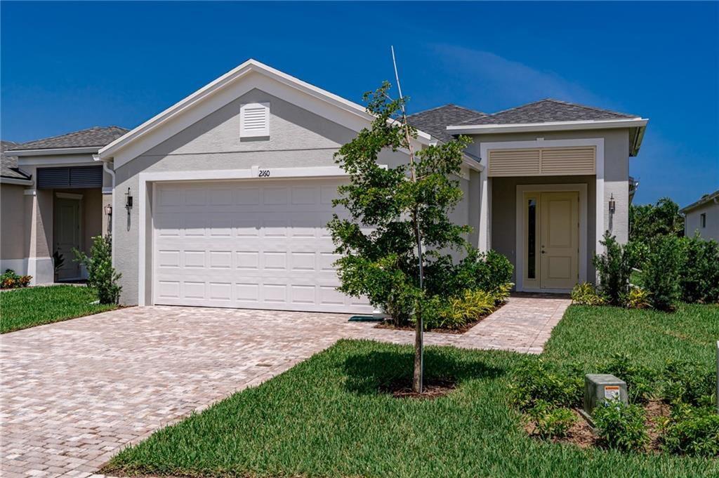 2160 Falls Manor, Vero Beach, FL 32967 - #: 224463