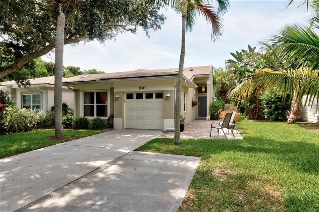 930 Tropic Drive, Vero Beach, FL 32963 - #: 245463