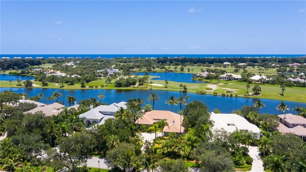 412 Indies Drive, Vero Beach, FL 32963 - #: 232465