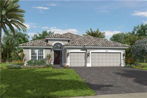 Photo of 1075 Camelot Way, Vero Beach, FL 32966 (MLS # 230466)