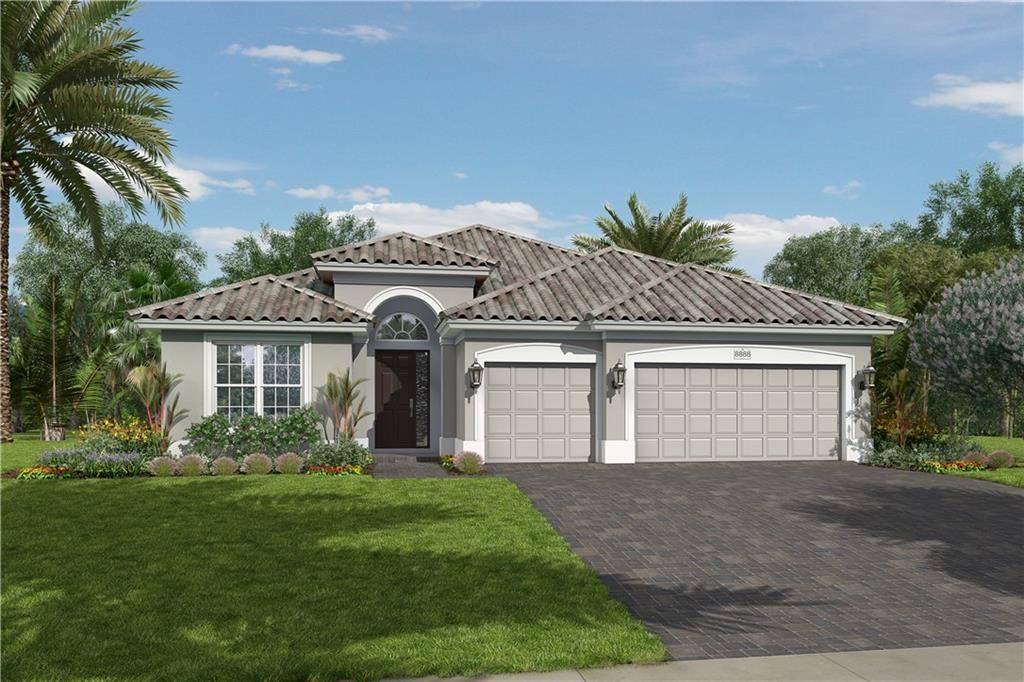 1075 Camelot Way, Vero Beach, FL 32966 - #: 230466