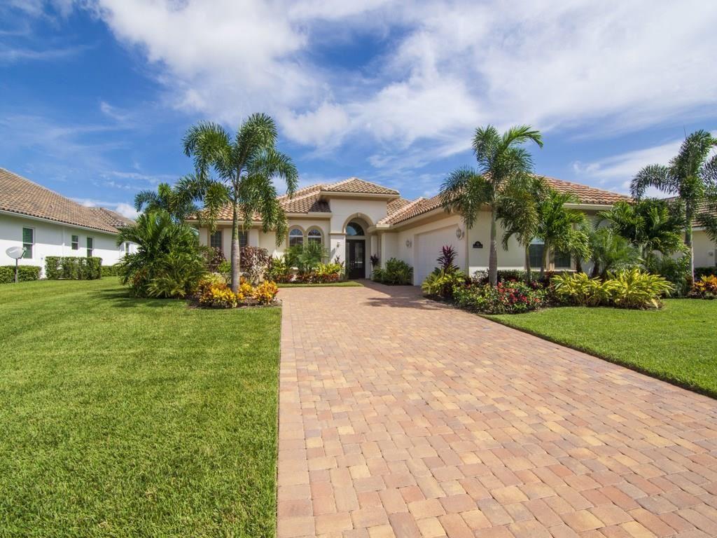 420 Sapphire Way SW, Vero Beach, FL 32968 - #: 236467