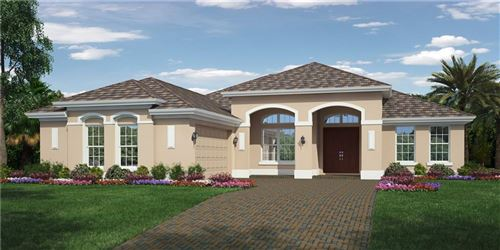 Photo of 8260 Meredith Place, Vero Beach, FL 32968 (MLS # 230469)