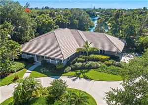 Photo of 1000 River Trail, Indian River Shores, FL 32963 (MLS # 220472)