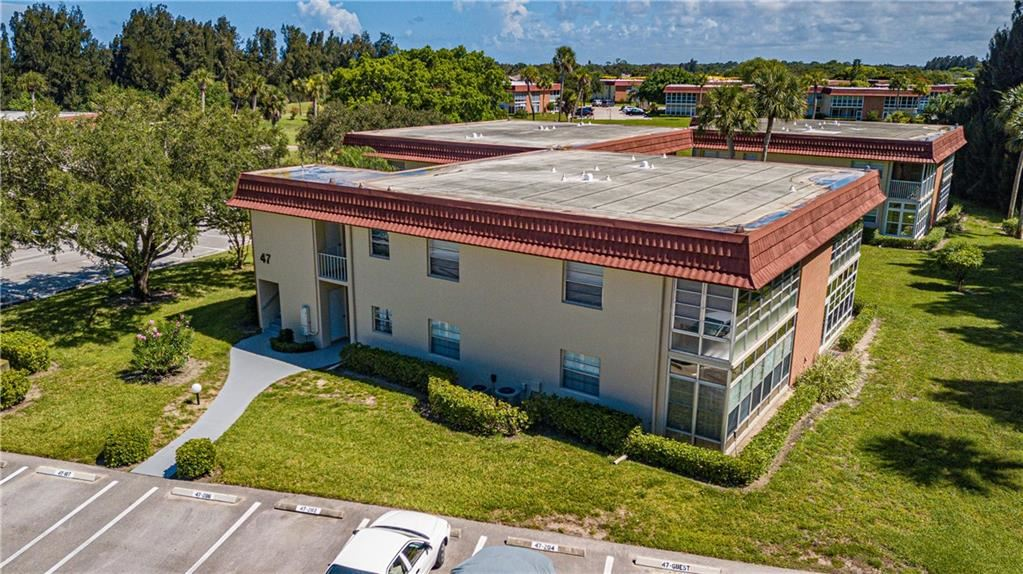 47 Woodland Drive #104, Vero Beach, FL 32962 - #: 234473