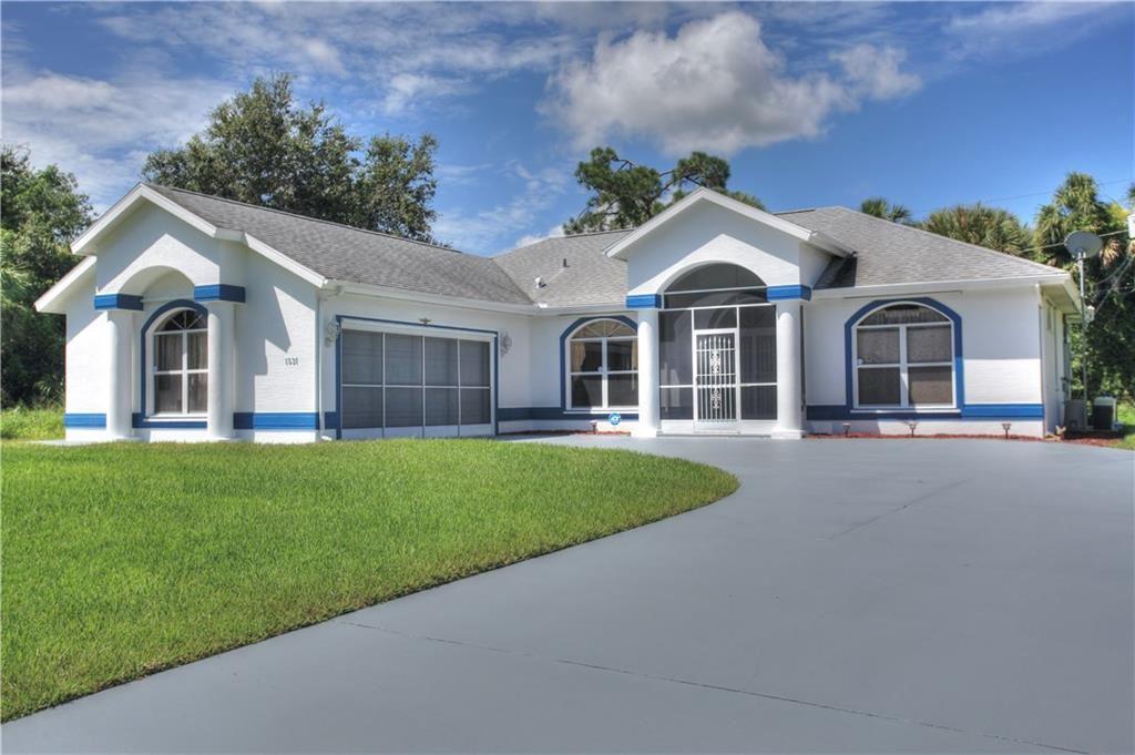 1531 Spinnaker Lane, Sebastian, FL 32958 - #: 234474