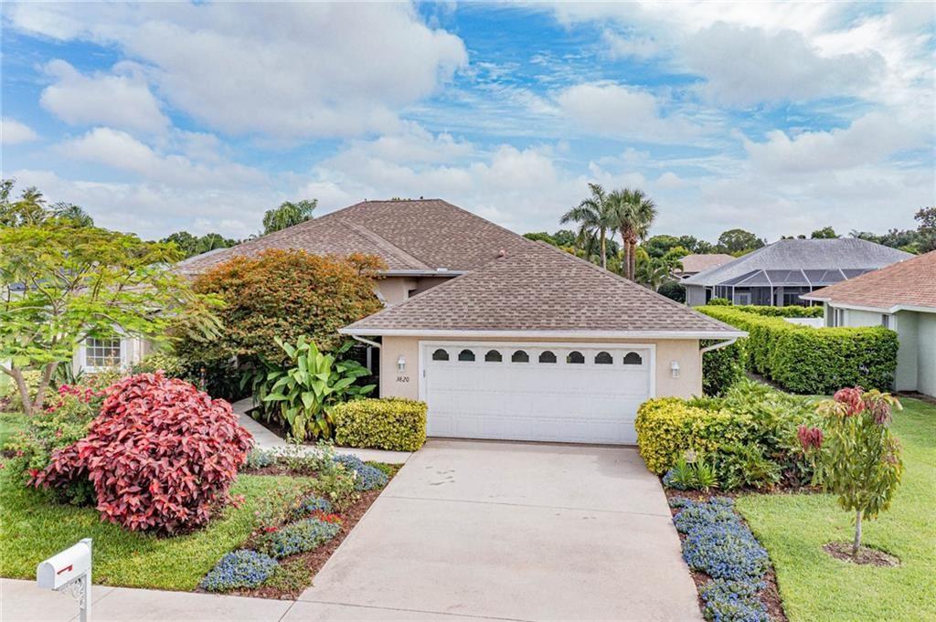 3820 9th Place, Vero Beach, FL 32960 - #: 243474