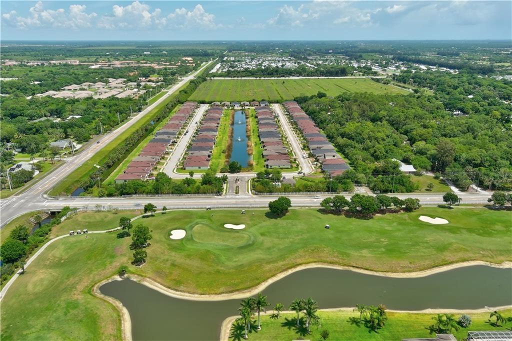 1756 Willows Square, Vero Beach, FL 32966 - #: 243476