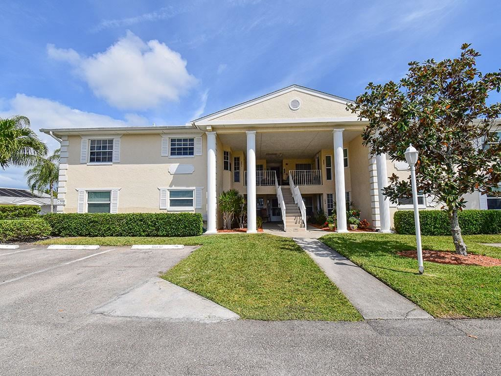 700 Lake Orchid Circle #201, Vero Beach, FL 32962 - #: 242479