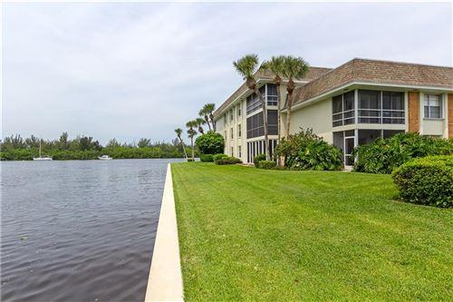 Photo of 200 Greytwig Road #113, Vero Beach, FL 32963 (MLS # 225480)