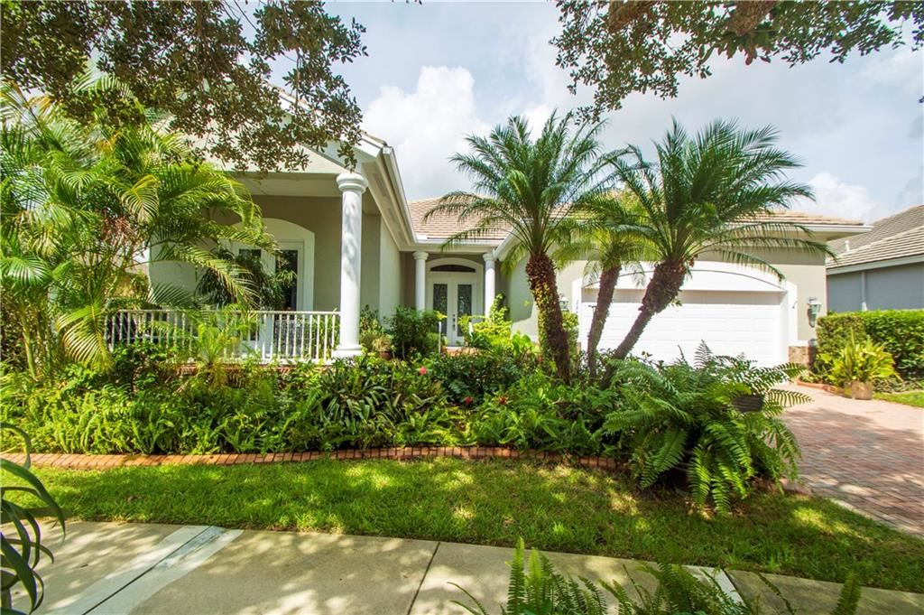 1325 S Village Square, Vero Beach, FL 32966 - #: 234481