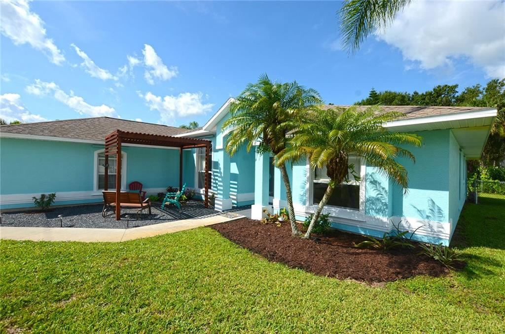 1485 Barber Street, Sebastian, FL 32958 - #: 233485
