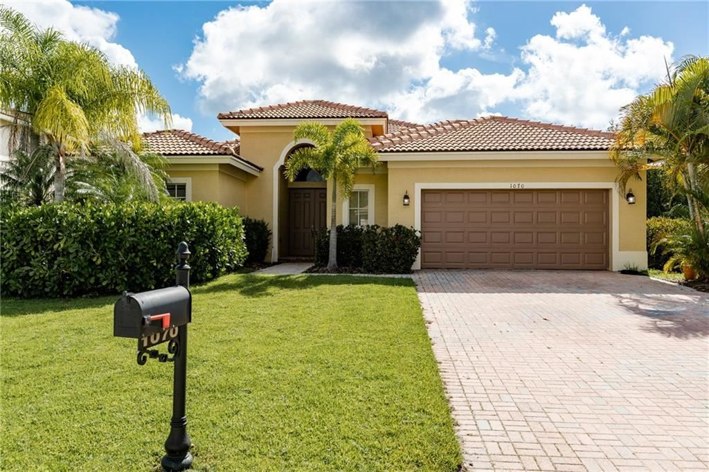 1070 Amethyst Drive SW, Vero Beach, FL 32968 - #: 246485