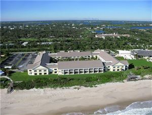 Photo of 400 Beach Road #133, Indian River Shores, FL 32963 (MLS # 225486)