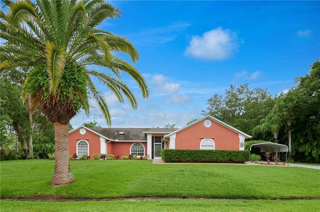 1521 Schooner Lane, Sebastian, FL 32958 - #: 244486