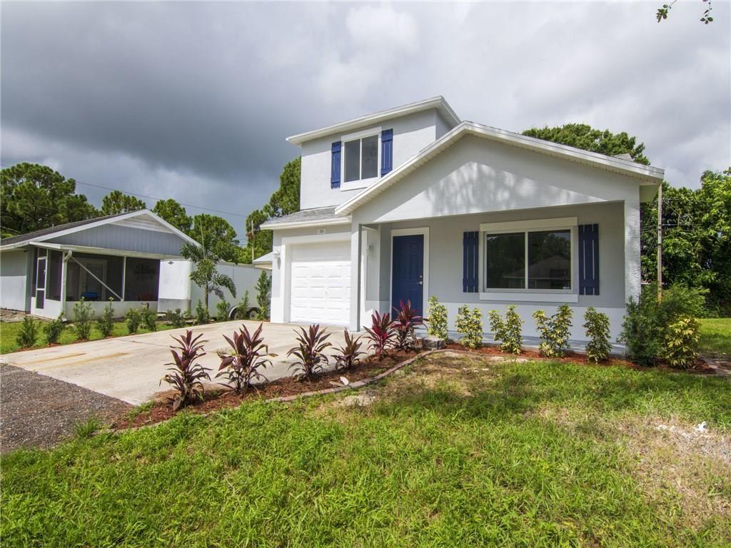 1285 16th Avenue SW, Vero Beach, FL 32962 - #: 234493