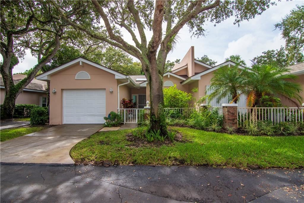 210 Park Shores Circle #210B, Indian River Shores, FL 32963 - #: 236494