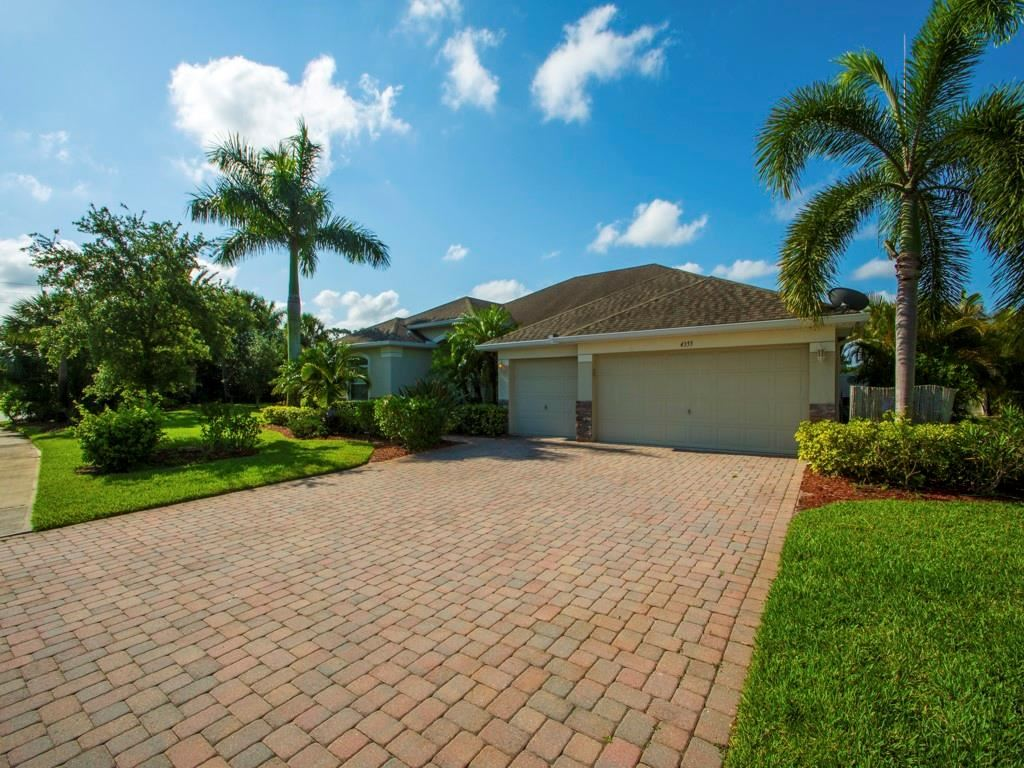 4355 9th Manor SW, Vero Beach, FL 32968 - #: 243495