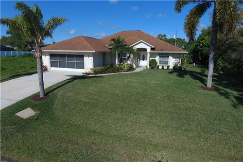 Photo of 1049 Landsdowne Drive, Sebastian, FL 32958 (MLS # 230497)
