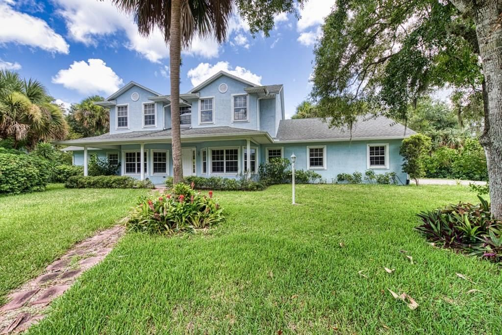 5820 40th Place, Vero Beach, FL 32966 - #: 234497