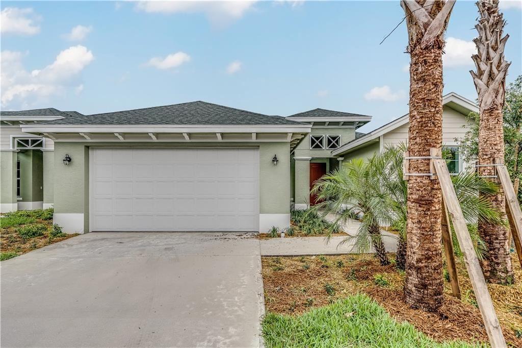 1621 Baseline Drive, Vero Beach, FL 32967 - #: 227498