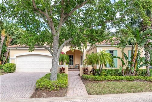 Photo of 9480 E Maiden Court, Vero Beach, FL 32963 (MLS # 242499)
