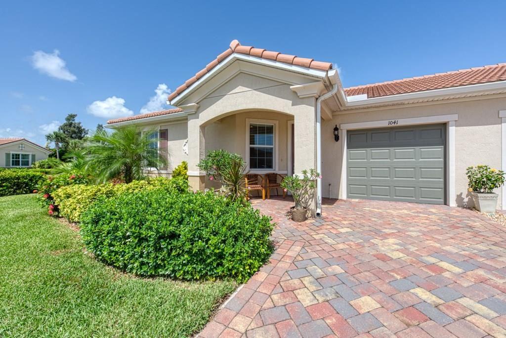 1041 Normandie Way, Vero Beach, FL 32960 - #: 234499