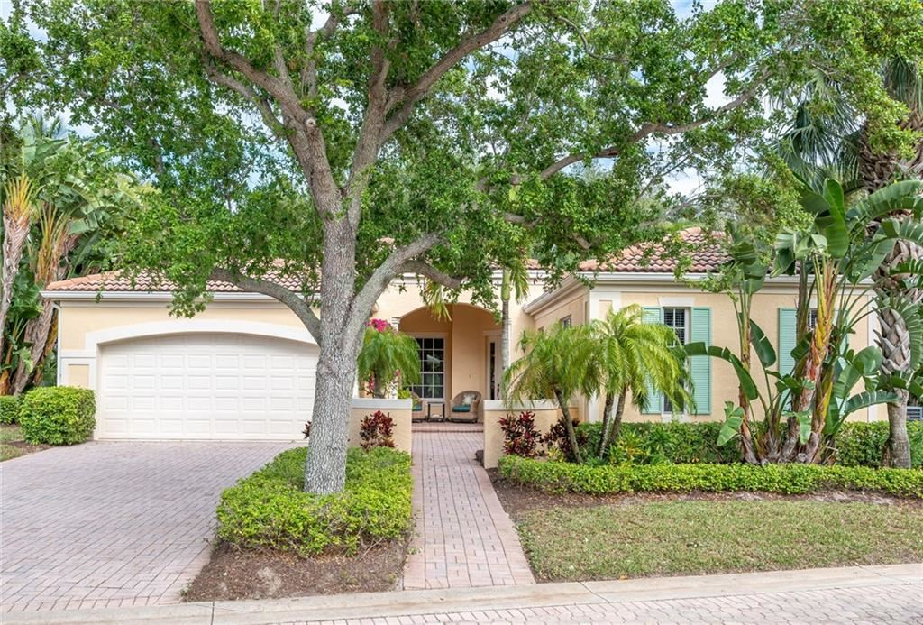 9480 E Maiden Court, Vero Beach, FL 32963 - #: 242499