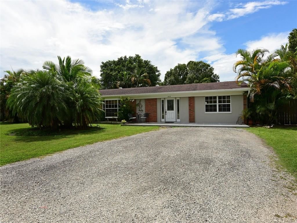 1455 32nd Avenue, Vero Beach, FL 32960 - #: 235506