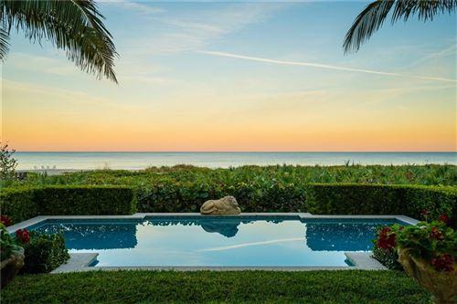 Photo of 2280 E Beachside Lane, Vero Beach, FL 32963 (MLS # 233507)