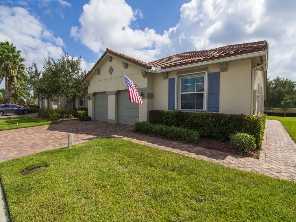 6325 Oxford Circle #104D, Vero Beach, FL 32966 - #: 236507